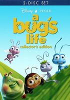 A Bug's Life (2-Disc Collector's Edition) $10.00