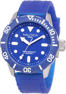 Nautica watch excellent condition never worn