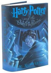 Harry Potter - Brand New! LIMITED RARE - JK Rowling