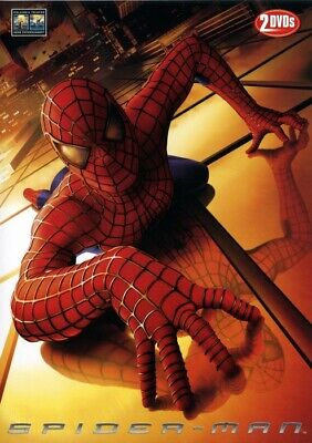 Spider-Man (2 DVDs) [DVD]