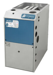 100,000 BTU Continental Furnace - BRAND NEW