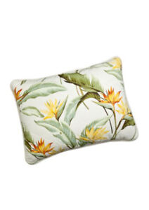 Tommy Bahama Birds of Paradise Standard Pillow Sham in Coconut 20