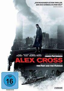 Alex-Cross