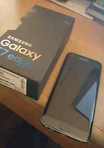 Samsung Galaxy S7 Edge Black Southbank Melbourne City Preview