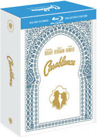 CASABLANCA Blu Ray Collection 70è Anniversaire-NEUF