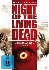 Night of The Living Dead (2013) - <span itemprop='availableAtOrFrom'>Linz, Österreich</span> - Night of The Living Dead (2013) - Linz, Österreich