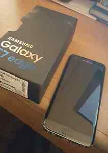 Samsung Galaxy S7 EDGE 32 GB - Rogers / Fido / Chatr