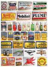 Toowoomba Auction: Garagenalia, Enamel Signs, Petrol Pumps & Tins Toowoomba 4350 Toowoomba City Preview