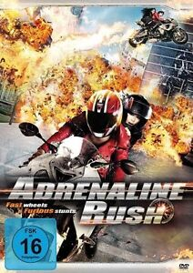 Lee Min-ki - Adrenalin Rush /0