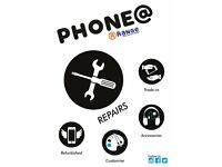 Mobile Phone Repair@ The Range Willenhall