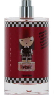 bc806f263950 Lovers Lil Angel Wicked Style by Harajuku for Women EDT Perfume Spray 3.4  oz.TST