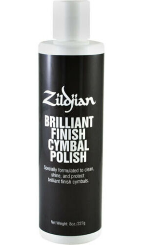Zildjian P1300 Brilliant Finish Cymbal Polish 8 oz.
