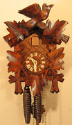 Black Forest Cuckoo Clock 1 Day
