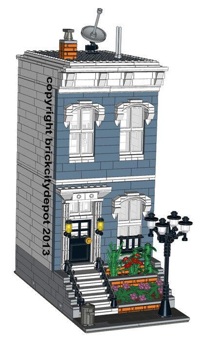 lego customer service building instructions