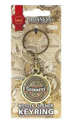 Birra Guinness portachiavi