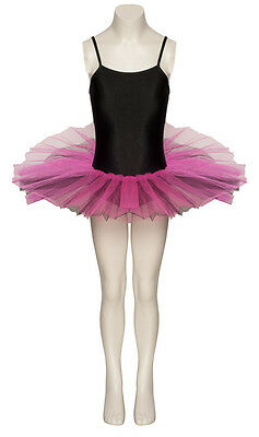 da Ragazza balletto danza tutu ABITO COSTUME tutti i colori e le taglie da KATZ