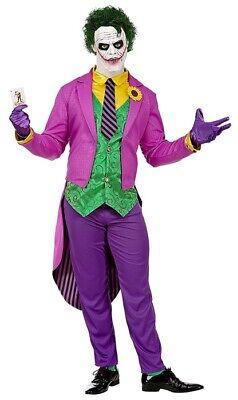 Mad Joker Herrenkostüm NEU