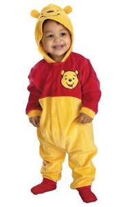 Baby Winnie the Pooh Costume in Excellent Condition