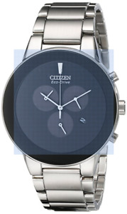 Montre Watch Citizen Men's Axiom