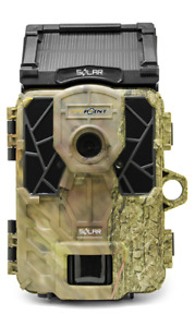 Spypoint Solar Trail Camera * NEW IN BOX