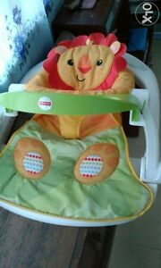 fisher - price sit up seat