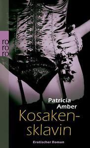 Kosakensklavin von Patricia Amber (2009, Taschenbuch)