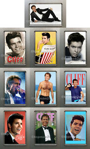 New-Quality-Fridge-Magnets-CLIFF-RICHARD-Great-Choice-you-pick