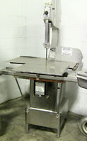 Butcher Boy Meat Saw - Used Clearance