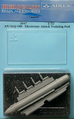Aires 1/32 AN/ALQ-188 Electronic Attack Training Pod 2047