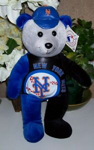 New Era New York Mets 59Fifty Cap Bear and Finger London Ontario image 2