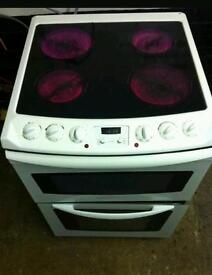 Electrolux premiere 60 cm full electric cooker. Can deliver