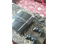 PLAY STATION 3 WITH GAMES SWAPS AVAILABLE