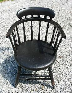 Antique Canadiana Country Chairs or Armchairs Gatineau Ottawa / Gatineau Area image 6