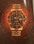 Tudor - Rolex - most rare catalogue - vintage- blank (see al