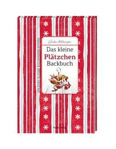 Das kleine Plätzchen-Backbuch von Gisela Allkemper (2013, Gebundene Ausgabe)