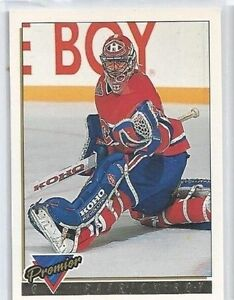 1993/94 O-Pee-Chee Premier Series One Gold Hockey Cards #1-264 London Ontario image 2