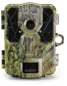 Spypoint 11D Trail Camera  NEW
