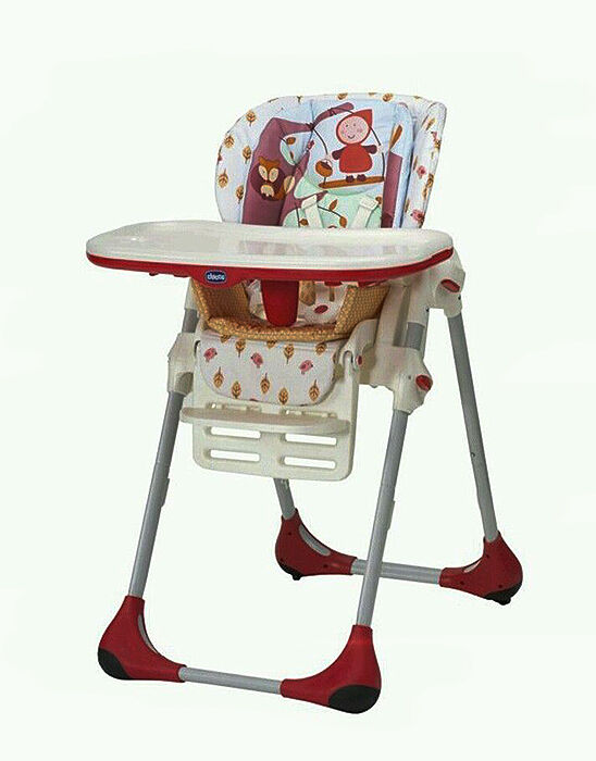 How to Buy a High Chair for a Baby
