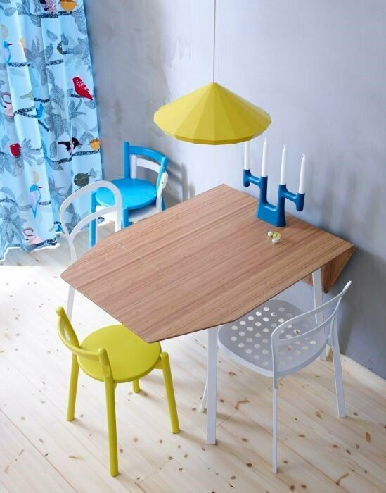 Ikea Folding Dining Table Free In Hastings East Sussex Gumtree