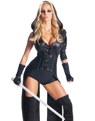 Sweet Pea Fight Suit Sucker Punch Movie Cosplay Sexy Halloween Costume - Sucker Punch Sweet Pea Costume
