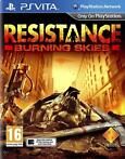 Resistance: Burning Skies | PS Vita | iDeal