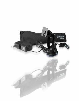 Wilson Electronics Sleek Y Aumentador Amplificador Hogar Kit de Accesorios