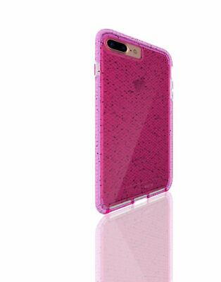 Tech21 Evo Check Active Edition Case for iPjhone 8 Plus, iPhone 7 Plus - Pink for sale  Shipping to Nigeria