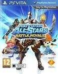 Playstation All-Stars Battle Royal - PS VITA + Garantie
