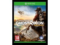 Tom Clancy's Ghost Recon Xbox One