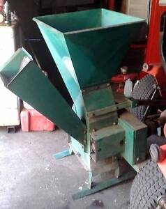 Mulcher PTO Tractor Wood Chipper 3 point linkage Maroochydore Maroochydore Area Preview
