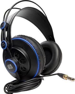 Presonus HD7 Professional Studio Monitoring Headphones Semi-Closed Back