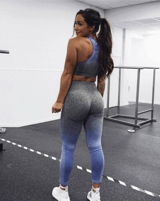 Fitness brands gymshark and grenade among uk s fastest growing