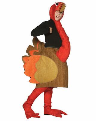 Turkey Child Unisex Costume