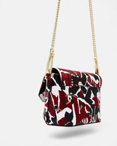 ce23e4446 TED BAKER BAG WITH PRICE TAG